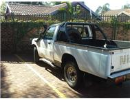 Nissan Patrol Safari Pick Up