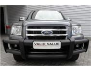 2009 Ford Ranger 3.0TDCi double cab Hi-trail XLE automatic