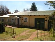R 950 000 | House for sale in Haenertsburg Tzaneen Limpopo