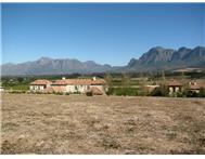 Vacant land / plot for sale in Winelands Estate
