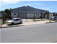 Commercial property for sale in George