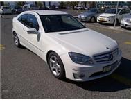 2009 Mercedes-Benz CLC 200 A/T only 27000km-like new-BARGAIN!