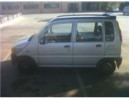 1997 DAIHATSU MOVE Fuel Saver!!!