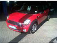 Promotion offer on Red 2010 Mini Cooper until 31 May 2013!!!!!