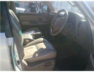 2002 Toyota Prado Landcruiser its in a Showroom Condition