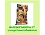 QUALITY DOG FOOD - FREE DELIVERY TO UPPER HIGHWAY