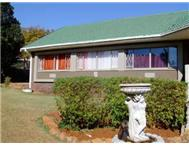R 1 467 000 | House for sale in General De Wet Bloemfontein Free State