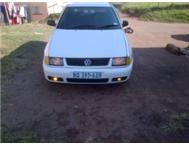 2000 VW Polo Playa