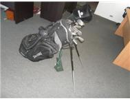 Spalding Edge Golf Set