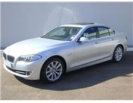 BMW - 520i (F10) Exclusive Steptronic