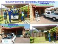 CARPORTS GERMISTON CARPORTS KEMPTON PARK gauteng