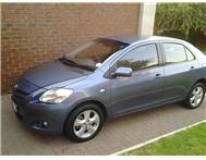 Toyota Yaris T3 Spirit 2006 Automatic Excellent condition