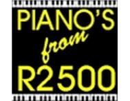 Piano Second Hand in Musical Instruments Gauteng Centurion - South Africa