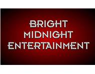 Bright Midnight Entertainment DJ s Karaoke Bands Sound Hire