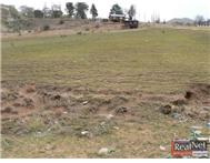 R 1 098 000 | Vacant Land for sale in Clarens Clarens Free State