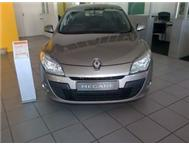 RENAULT MEGAN SHAKI IT 1.6