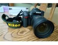 Brand New Nikon D7000 18-200mm VR kit on Special Offer.