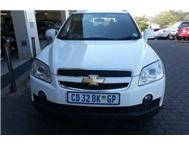 Chevrolet Captiva 2.4 LT M/T Pretoria East