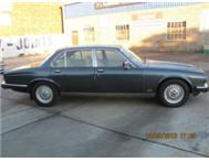 MINT CONDITION JAG 4.2 XJ 83