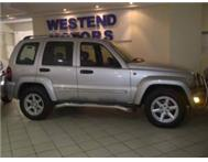 2006 Jeep Cherokee 3.7 Limited A/t 4x4