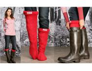 Original Hunter Boots - Various styles & colours