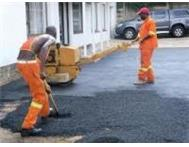 TAR SURFACING TENNIS COURTS CONSTRUCTION AND BLOCK PAVING Secunda