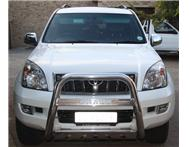 2008 Toyota Prado for Sale