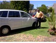 Courier and Shuttle Service Johannesburg South
