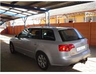 Beautiful 2007 audi a4 2.0 tdi avant (b7)