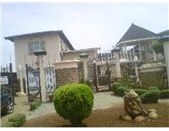 4 Bedroom House for sale in Ga-rankuwa