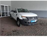 Great price a brand new Ford Ranger 2.2tdi single cab lwb