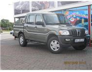 Mahindra - Scorpio Pik-Up 2.5 TCi Double Cab