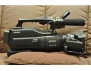 Sony HVR-HD1000E HD Mini DV DV Camcorder For Sale