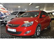 Opel - Astra 1.4 Turbo Enjoy