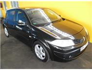 Renault - Megane II 1.6 Shake It Hatch 5 Door Facelift