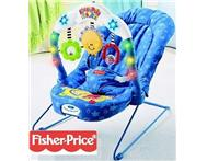 Fisher Price Kick & Play Baby Bouncer in Baby Maternity & Toys Eastern Cape Port Elizabeth - South Africa