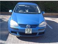 VW Golf 5 2.0 FSi 2004 Automatic