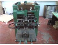 Shoei star folding machine A2 size