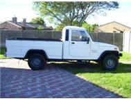 Good conditioned Mahindra Bolero single cab turbo