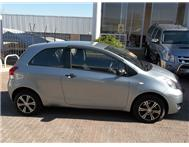 Toyota - Yaris T1 3 Door A/C