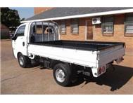 Kia K2700 1.3 ton Pretoria North