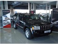 Jeep - Grand Cherokee 5.7 Hemi V8 (240 kW) Limited