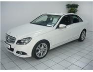 Mercedes Benz - C 180 (New Generation) Blue Efficiency Avantgarde 7G-Tronic Plus