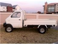 2011 Ton Chana Bakkie for Sale