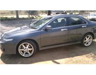 honda accord 2008 automatic Pretoria