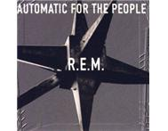 REM - Automatic for the people - CD