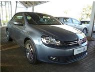 2012 VOLKSWAGEN GOLF CC 1.4 TSi Manual (90KW)
