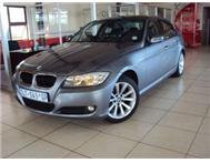 2010 BMW 3 SERIES 320I MANUAL E90