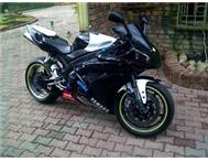 YAMAHA YZF R1 2006 6 SPEED BEAST VERY GOOD condition ALOT OF E