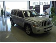 2010 JEEP PATRIOT 2.4 Manual